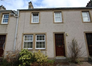 Thumbnail 2 bed terraced house to rent in Masonic Close, Elgin