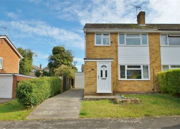 Thumbnail 3 bed semi-detached house to rent in Hedgerley, Chinnor, Oxfordshire