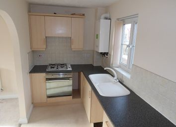 Thumbnail 2 bed property to rent in Elder Close, Lincoln, Lincolnshire