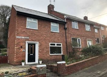 Thumbnail 3 bedroom semi-detached house to rent in Cutlers Avenue, Consett, Consett