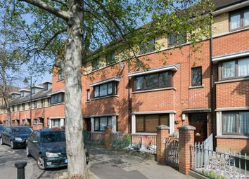 Thumbnail 4 bed terraced house for sale in Cathall Road, London