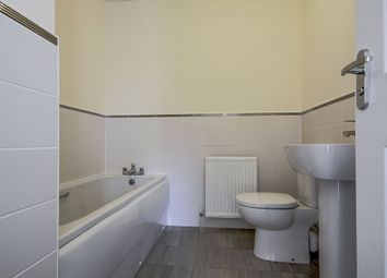 "Thumbnail 3 bed end terrace house for sale in ""The Newmore"" at Bank Court, Irvine"