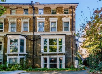 Thumbnail 2 bed flat for sale in Upper Clapton Road, Hackney