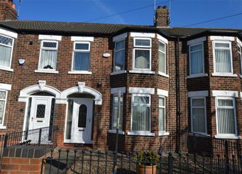 Thumbnail 3 bedroom property for sale in Bricknell Avenue, Hull