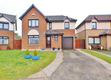 Thumbnail 4 bed detached house for sale in Ermelo Gardens, Lindsayfield, East Kilbride
