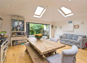 Thumbnail 5 bed semi-detached house for sale in Sutherland Grove, London