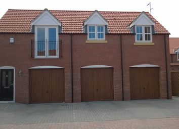 Thumbnail 2 bed flat to rent in Bowland Way, Kingswood, Hull