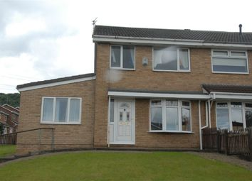 Thumbnail 4 bedroom semi-detached house for sale in Meadowgate, Middlesbrough, North Yorkshire