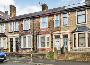 Thumbnail 2 bed terraced house for sale in Lawrence Street, Padiham, Burnley, Lancashire