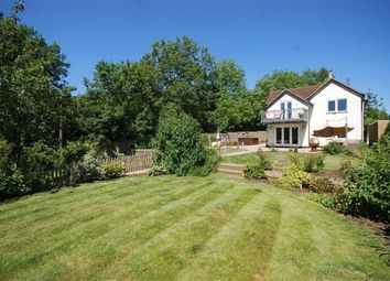 Thumbnail 4 bed detached house for sale in Bradlow, Ledbury, Herefordshire
