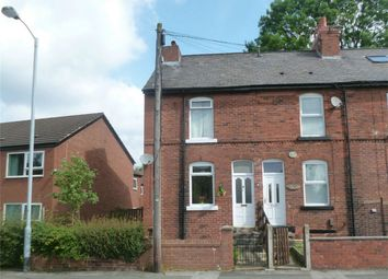 Thumbnail 2 bedroom end terrace house for sale in Adswood Road, Adswood, Stockport, Cheshire