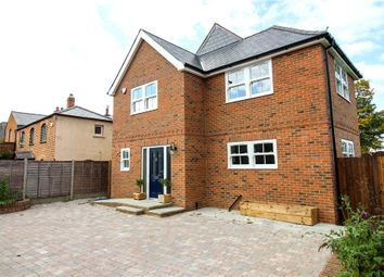 Thumbnail 4 bed detached house to rent in North Street, Winkfield, Windsor