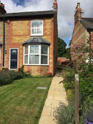 Thumbnail 2 bed terraced house to rent in Chapel Lane, High Wycombe