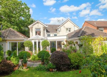 5 bed detached house for sale in Glenwood Road, West Moors, Ferndown BH22