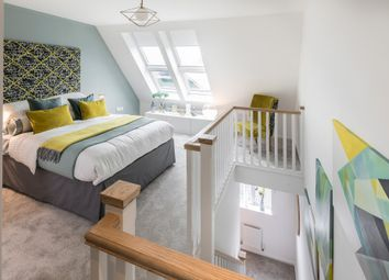 Thumbnail 3 bedroom semi-detached house for sale in Nixon Philips Drive, Hindley Green