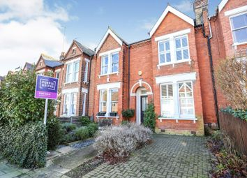 Thumbnail 2 bed terraced house for sale in Dunstans Road, East Dulwich