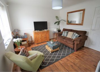 Thumbnail 2 bedroom terraced house for sale in Medbourne Close, Blandford Forum