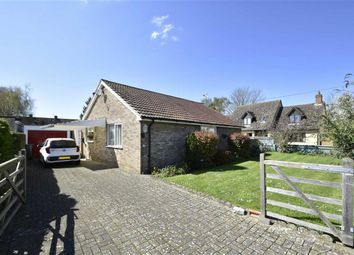 Thumbnail 3 bed detached bungalow for sale in Westlands Avenue, Weston-On-The-Green, Bicester