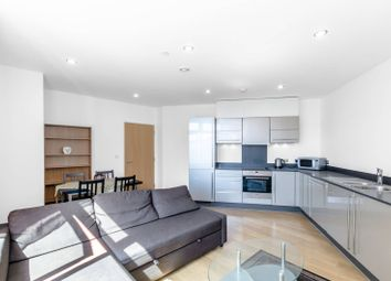Thumbnail 1 bed flat to rent in Iona Tower, Limehouse