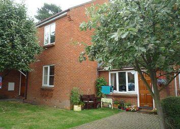 Thumbnail 1 bedroom flat to rent in House Lane, Sandridge, St.Albans