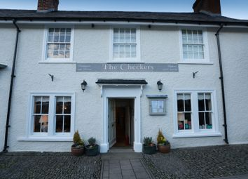 Thumbnail Pub/bar for sale in Montgomery, Powys