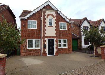 Thumbnail 4 bedroom detached house for sale in Edenbridge Road, Southsea