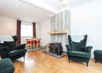 Thumbnail 2 bedroom end terrace house for sale in Laws Drive, Aberdeen