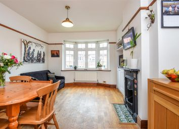 Thumbnail 3 bed maisonette for sale in Godley Road, London