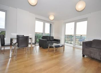 Thumbnail 2 bed flat to rent in The Boathouse, Ocean Drive, Gillingham