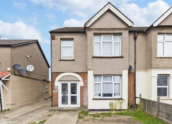Thumbnail 3 bed end terrace house for sale in Station Road, Hayes, Middlesex