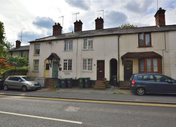 Thumbnail 2 bed terraced house for sale in Bakery Court, Silver Street, Stansted