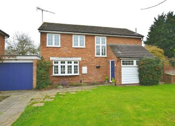 Thumbnail 4 bed detached house for sale in Willowside, London Colney, St. Albans