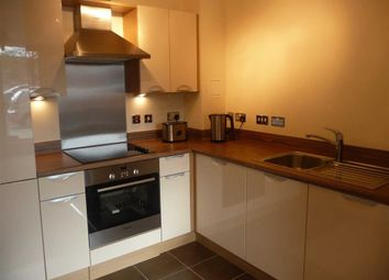 Thumbnail 1 bedroom flat for sale in Mason Way, Birmingham, West Midlands