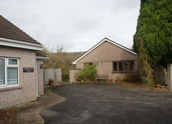 Thumbnail 3 bed bungalow for sale in Liskeard, Cornwall