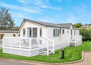 2 bed bungalow for sale in Praa Sands Holiday Village, Praa Sands, Cornwall TR20