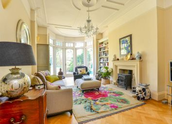 Thumbnail 6 bed property for sale in Woodside Avenue, North Finchley