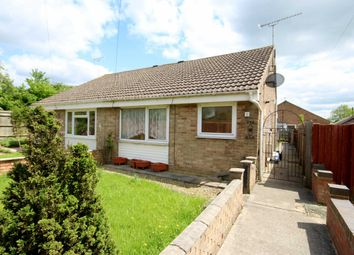 Thumbnail 2 bed bungalow to rent in Shelley Avenue, Royal Wootton Bassett, Wiltshire