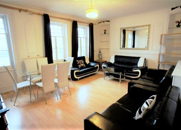 Thumbnail 4 bed flat to rent in Chapel Street, Hyde Park Mansions