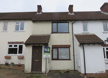 Thumbnail 1 bed terraced house for sale in Campion Gardens, Chard