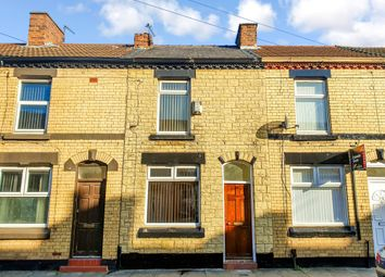 2 bed terraced house to rent in Sedley Street Liverpool, Anfield L6