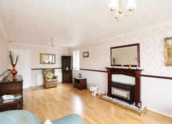 Thumbnail 3 bed detached bungalow for sale in Middlecliff Close, Waterthorpe, Sheffield