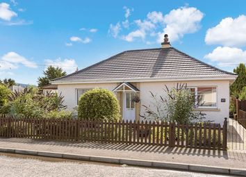 Thumbnail 2 bed detached bungalow for sale in Traquair Road, Innerleithen