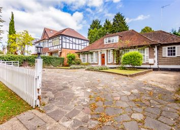 4 bed bungalow for sale in Bellfield Avenue, Harrow HA3