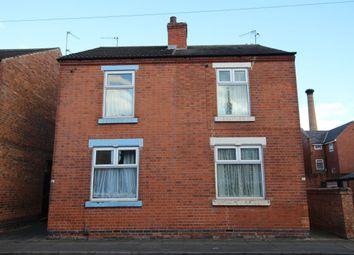 Thumbnail 2 bed semi-detached house to rent in Hamilton Road, Long Eaton, Nottingham