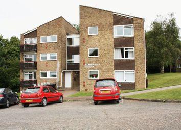 Thumbnail 1 bed flat for sale in Fern Drive, Hemel Hempstead