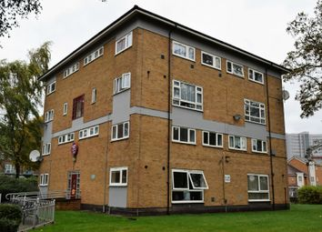 Thumbnail 3 bed duplex for sale in Pershore Road, Edgbaston, Birmingham