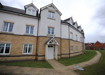 Thumbnail 1 bed flat for sale in Shimbrooks, Great Leighs, Chelmsford, Essex