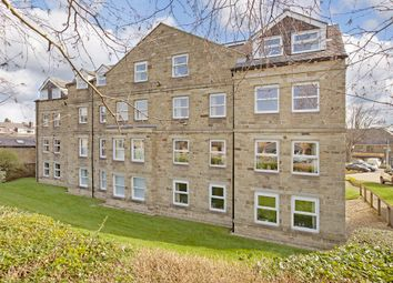 Thumbnail 2 bed flat for sale in Cunliffe Road, Ilkley