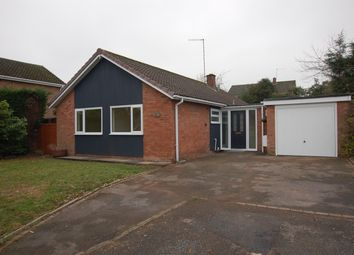 Thumbnail 3 bed bungalow for sale in Cedars Avenue, Kingswinford