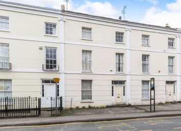 Thumbnail 5 bed terraced house for sale in St. Georges Place, Cheltenham, Gloucestershire